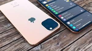 Iphone 2019 Video Zeigt Mögliche Realisierung Von Allen