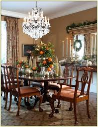 Crystal Dining Room Chandelier Awesome Design Inspiration