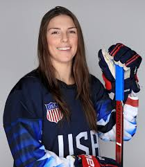 Hilary Knight - Team USA: Female Athletes to Watch in the Winter 2018  Olympics - Livingly