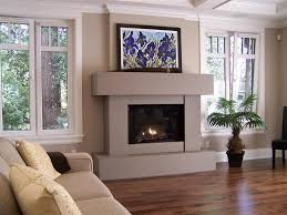 fireplace surround ideas stone fireplace surround ideas for having nice room beauty home decor