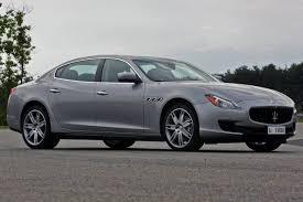 Used 2016 Maserati Quattroporte for sale - Pricing & Features ...