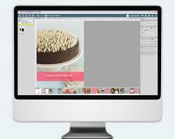 free cook book template software