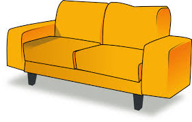 sofa clipart. download this image as: sofa clipart o