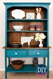 painted wood furniture2183 best Refinished and Painted Furniture images on Pinterest