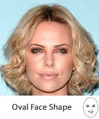 Hairstyle For Oval Face Shape oval face shape the right hairstyles for you thehairstyler 3342 by stevesalt.us