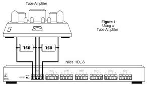 how to use a speaker selector for multi room audio audioholics using a tube amp a speaker selector
