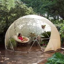 garden igloo. Outdoor Yard Decor Garden Igloo Summer Canopy Cover Only, 2