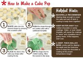 Decorating Cake Balls How to Cake Pops and other nifty ideas on this site bakey 57