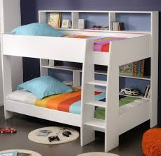 modern bunk beds twin over full  home design ideas