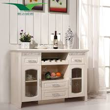 White Kitchen Cart With Granite Top Kitchen Carts Kitchen Island With Storage On Both Sides White