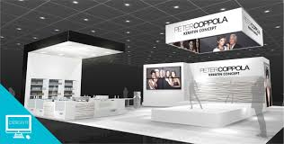 ... our team has more than 20 years of experience in creating innovative  and unforgettable tradeshow exhibits that generate results. design
