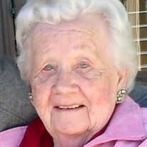 Dorothy Avery Cox Obituary - Visitation & Funeral Information