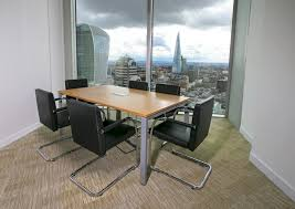 sustainable office furniture. The Benefits Of Sustainable Furniture For Your Office Space L