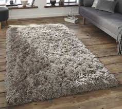 Shaggy Rugs Thick Fluffy Shagpile Rugs Free UK Delivery
