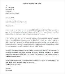 Free Cover Letter Templates For Word Free Cover Letter Template Free