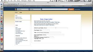 Learning Commons And Media Center How To Mla Format A Works Cited Page