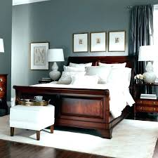 Bedroom Furniture Sets Sale Online High End Solid Wood And Leather ...