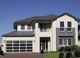 modern garage doors. Garaga Cambridge Garage Door, Model CL, Door Black With Ice White Overlays,  Clear Modern Doors
