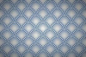 free shell fan seamless wallpaper patterns