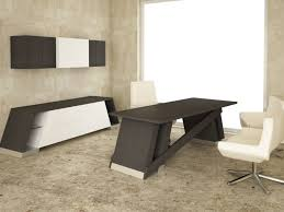fice 44 Modern Glass fice Design Waplag Furniture Interior