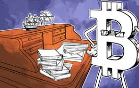 Now you can actually buy real bitcoin in your retirement account. Money Re Imagined Cryptocurrency The Disruption Of Investing