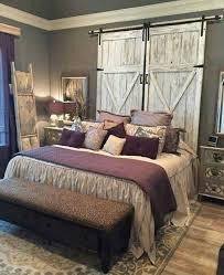 romantic master bedroom decorating ideas. Romantic Rustic Farmhouse Master Bedroom Decorating Ideas (40)
