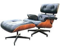 black leather armchair and ottoman modern contemporary sofa vindicator chair