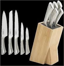 Couteaux De Cuisine Professionnel Haut De Gamme Meilleur De Set