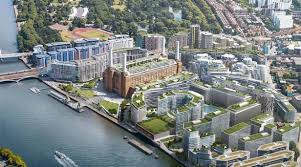 apple is setting up its london hq in battersea power station apple head office london