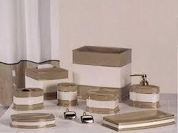 Decorative Accessories For Bathrooms Decorative Bathroom Accessories Complete Ideas Example 1