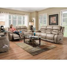 Homestretch Furniture Sofas 158 37 17 Double Reclining Power Sofa