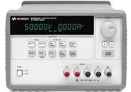 Keysight E3634a Power Supply 200 W