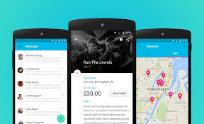 Sketch For Android Ui Design Android Lollipop Material Design Ui Kit For Sketch Infinum
