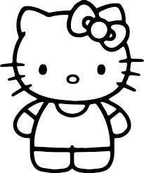 There are so many disney princess coloring pages on internet. Top 11 First Rate Hello Kitty Face Coloring Pages Inspirations Oguchionyewu
