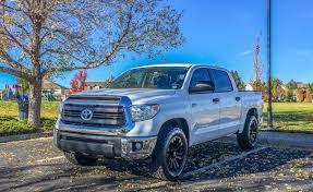285/55/20 on stock suspension? | Toyota Tundra Forum