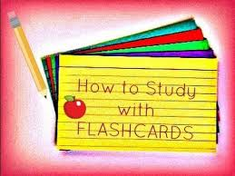 Make Flashcards With Pictures