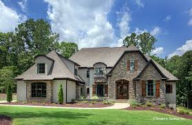 perfect design country home designs french homes floor plans
