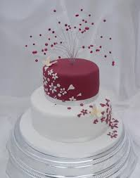 Cake Desserts Simple Wedding Cake Designs Boxes Ideas For Summer