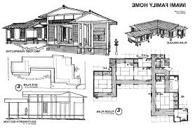 Japanese Tea House Design Plans Home Design   all nite graphics    Heavenly Traditional Japanese House Design On Architecture Decor