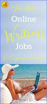 online jobs from home start earning writing jobs no you don t need experience to start a lance writing career learn where to lance writing jobs online for college students and start your own