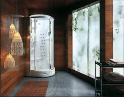 Bathroom:Roman Shade Bathroom Floral Windows Treatments Amazing Bathroom  Window With Shower Design And Luxury