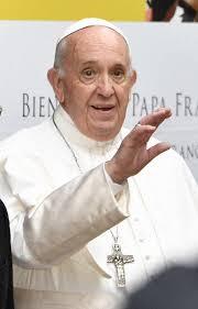 ローマ教皇、イラク訪問へ 歴代初、外遊は19年11月以来 テロ厳戒下5~8日 | 毎日新聞
