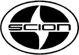 scion logo vector. Wonderful Vector Scion Logo Decal  Sticker 02 And Logo Vector R