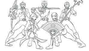 Coloring Pages Power Rangers Dino Charge Power Ranger Coloring Good