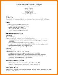 Organizational Skills Examples For Resume] Resume Organizational .