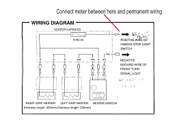 daytona hot grips that don't stay hot motorcycle news forum mcn Hot Grips Wiring Diagram Hot Grips Wiring Diagram #34 hot grips wiring diagram resistor