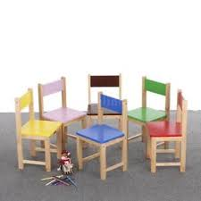 preschool table. Image Is Loading Preschool-Kids-Chair-Wood-Toddler-Stacking-Activity-Chair- Preschool Table