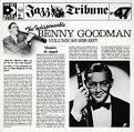 The Indispensible Benny Goodman, Vol. 3-4 (1936-1937) [Import]