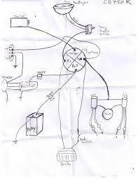 simple chopper wiring diagram nilza net on simple chopper wiring diagram