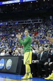 Casey Benson - Men's Basketball - University of Oregon Athletics